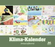 Klima-Kalender - Cover