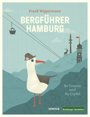 Bergführer Hamburg - Cover
