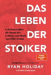 Das Leben der Stoiker - Cover