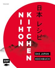 Nihon Kitchen - Das Japan-Kochbuch