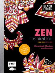 Black Edition: Zen Inspiration