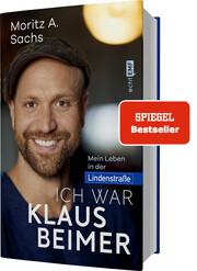 Ich war Klaus Beimer - Cover