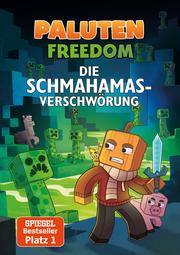 Die Schmahamas-Verschwörung - Cover