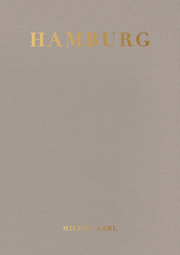 Hamburg. City Guide - Cover