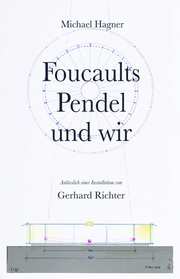 Foucaults Pendel und wir - Cover