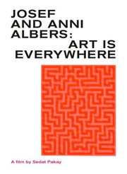 DVD Josef & Anni Albers. Art is Everywhere