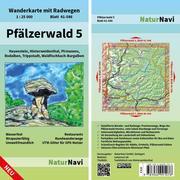 Pfälzerwald 5 - Cover