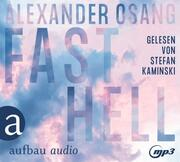 Fast hell - Cover