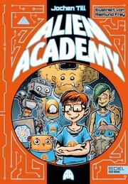 Alien Academy