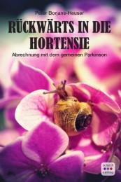 Rückwärts in die Hortensie