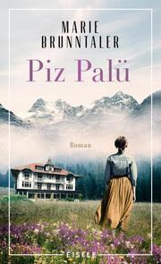 Piz Palü - Cover