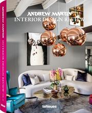 Andrew Martin, Interior Desgin Review Vol. 21