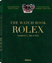Rolex - The Watch Book