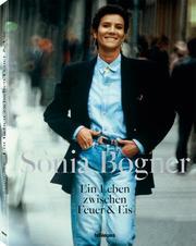 Sonia Bogner (Deutsche Ausgabe)