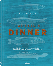 Captain's Dinner, English Version