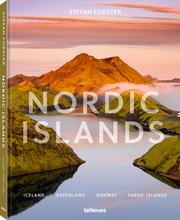Nordic Islands (English Cover)