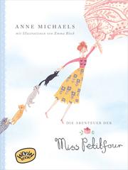 Die Abenteuer der Miss Petitfour - Cover