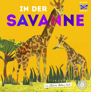 In der Savanne