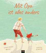 Mit Opa ist alles anders