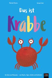 Das ist Krabbe