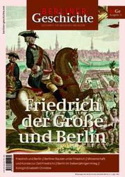 Berliner Geschichte: Friedrich der Große