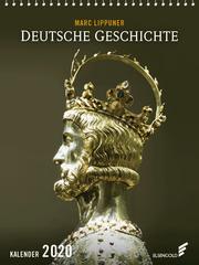Kalender Deutsche Geschichte 2020