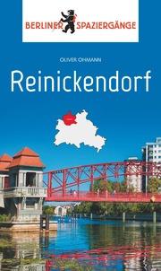 Berliner Spaziergänge: Reinickendorf