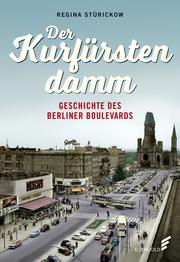 Der Kurfürstendamm - Cover