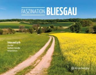 Faszination Bliesgau - Cover