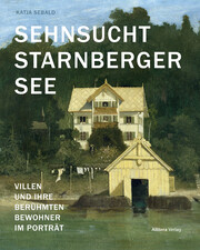 Sehnsucht Starnberger See - Cover