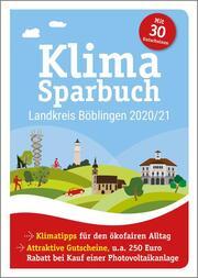 Klimasparbuch Landkreis Böblingen 2020/21