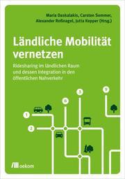 Ländliche Mobilität vernetzen