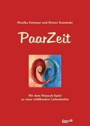 PaarZeit - Cover
