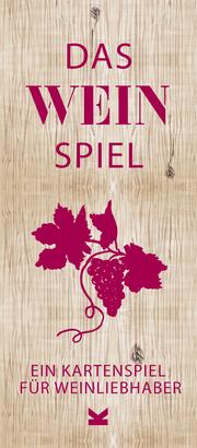 Das Wein-Spiel