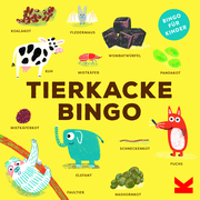 Tierkacke-Bingo