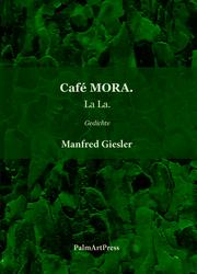 Café MORA.