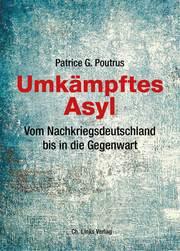 Umkämpftes Asyl - Cover