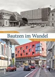 Bautzen im Wandel - Cover