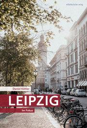 Leipzig - Cover