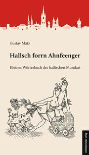 Hallsch forrn Ahnfeenger - Cover