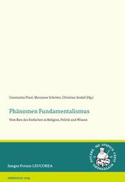 Phänomen Fundamentalismus