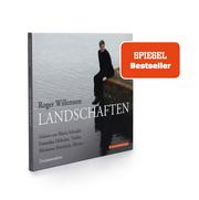 Roger Willemsens Landschaften - Cover