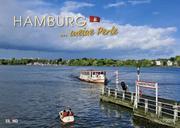 Hamburg ...meine Perle - Kalender 2019