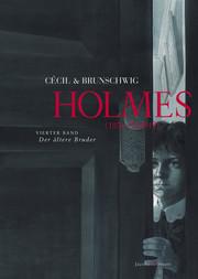Holmes (1854 / gestorben 1891?)