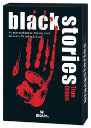 black stories - True Crime - Cover