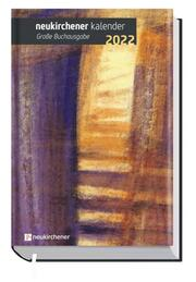 Neukirchener Kalender 2022 - Cover