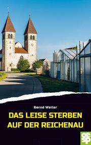 Das leise Sterben auf der Reichenau - Cover