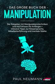 Das große Buch der Manipulation - Cover