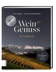 Weingenuss in Südtirol