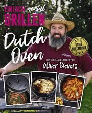 Einfach genial Grillen - Cover